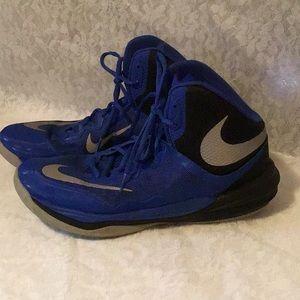 Nike Prime Hype II size 8.5 men's